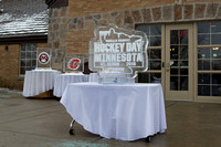 Hockey Day Minnesota 2018