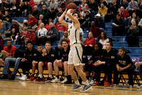 Minnehaha Academy vs New Life Academy Boys' Basketball Section 3 Final