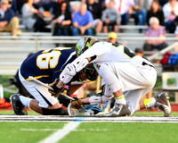Section 4 championship Mahtomedi vs. East Ridge 6/2/2015 Photos by Nick Wosika