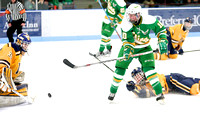 Class 2A, Section 6 semifinal: Edina vs. Wayzata 2/20/2016 Photos by Brian W Nelson