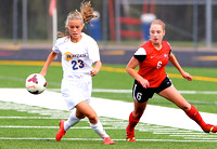 Eden Prairie (girls) vs. Wayzata 9/11/2014 Photos by Brian W Nelson