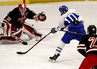 Duluth East vs. Minnetonka 1/6/2018 Photos by Drew Herron