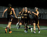 Section 5 semifinals Irondale girls vs. Roseville 5/29/2015 Photos by Rick Orndorf