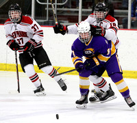 Eden Prairie vs. Cloquet-Esko-Carlton 1/12/18 Photos by Drew Herron