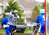 Bloomington Jefferson at Champlin Park 5/10/14 Photos by Brian Nelson